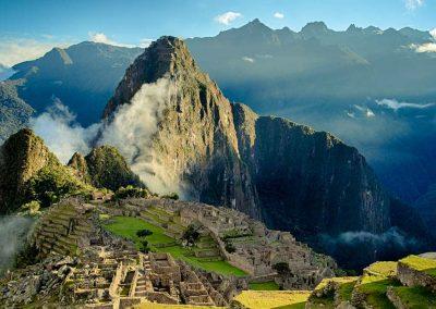 Bolivia, Perú y Camino Inca