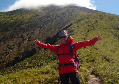 Cumbres de Ometepe y San Juan del Sur