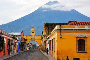 Petén, Atitlán, Antigua, Guatemala